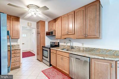 Fairfax Single Family Home For Sale: 9715 Laurel Street