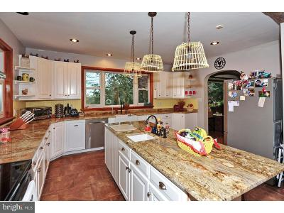 Single Family Home For Sale: 250 Forgedale Road