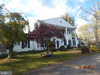 Waterford Twp Single Family Home Under Contract: 1665 Conrad Avenue