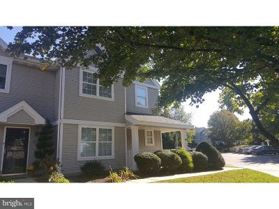 Wyomissing Townhouse For Sale: 137 Laurel Court