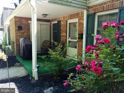 Norristown Condo For Sale: 709 Middleton Place
