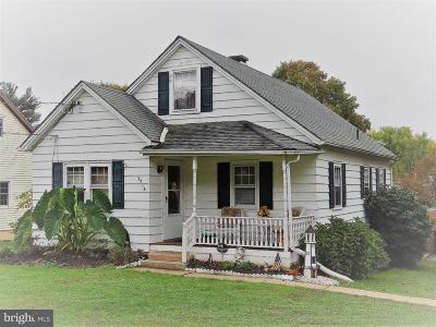 Downingtown Single Family Home For Sale: 3716 Humpton Road