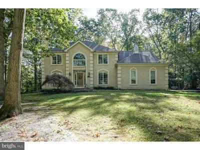 Westampton Single Family Home For Sale: 20 Maple Tree Drive