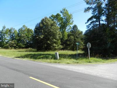 Manchester Residential Lots & Land For Sale: 5050 Shaffer Mill Road