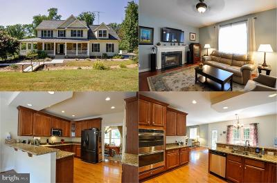 Stafford Single Family Home For Sale: 25 Osprey View Lane