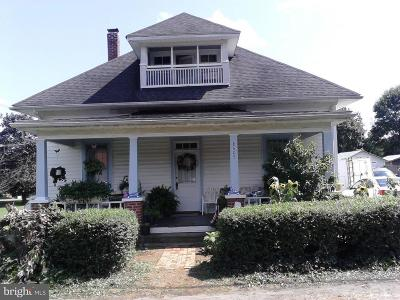 Fauquier County Single Family Home For Sale: 8605 Anderson Avenue #3