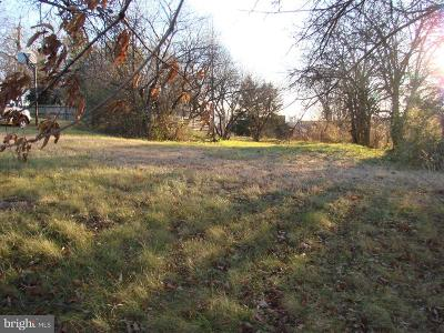 Page County Residential Lots & Land For Sale: Luray Ave.