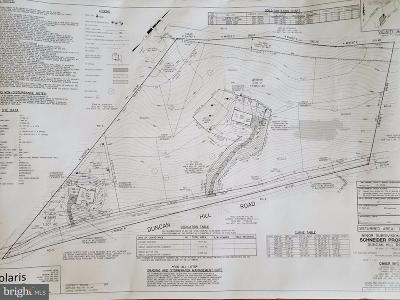 Baltimore County Residential Lots & Land For Sale: Duncan Hill Road