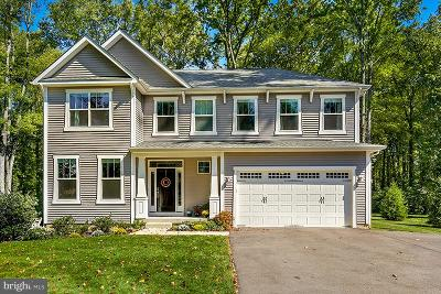 Gambrills Single Family Home For Sale: 1754 Holladay Park Road