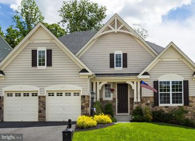 Colonial Forge Single Family Home For Sale: 6 Wagoneers Lane