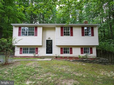 Chesapeake Beach Single Family Home For Sale: 7625 Old Bayside Road