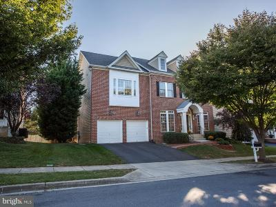 Rockville Single Family Home For Sale: 312 Autumn Wind Way