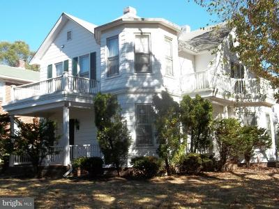 Gambrills Single Family Home For Sale: 2421 Macallister Lane