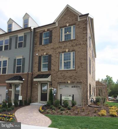 Hanover Townhouse Under Contract: 2730 Fredericksburg Road
