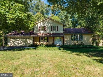 Ellicott City Single Family Home For Sale: 9363 Duff Court