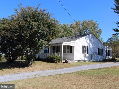 Shenandoah County Single Family Home For Sale: 2084 Palmyra Church Road