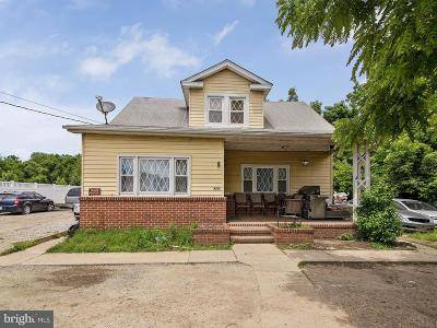 Linthicum Single Family Home For Sale: 800 Nursery Road