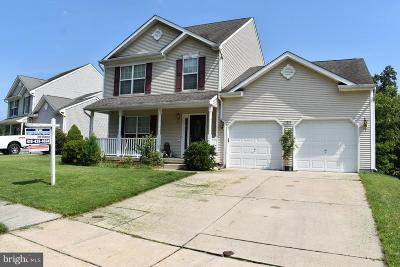 Abingdon Single Family Home For Sale: 1012 Viking Court