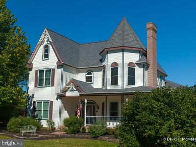 Martinsburg Single Family Home For Sale: 267 Sweetbriar Road