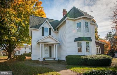 Centreville Single Family Home For Sale: 301 Commerce Street