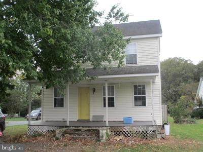 Talbot County Single Family Home For Sale: 4142 Main Street