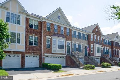 Alexandria VA Townhouse For Sale: $535,000