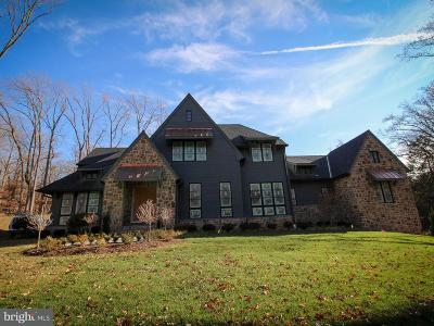 McLean Single Family Home Under Contract: 1023 Savile Lane