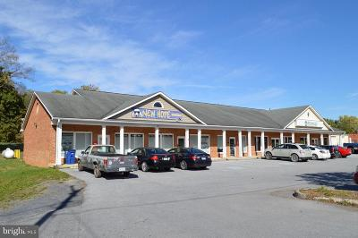 Commercial For Sale: 762 Main Street