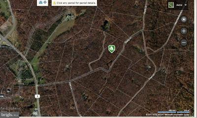 Purcellville Residential Lots & Land For Sale: Shady Lane