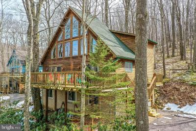 Swanton Single Family Home For Sale: 2602 State Park Road