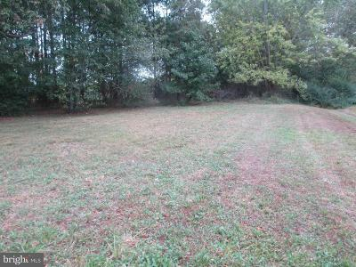 Talbot County Residential Lots & Land For Sale: Island Creek Neck Road