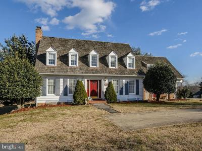 Silver Spring Single Family Home For Sale: 2001 Longmead Road
