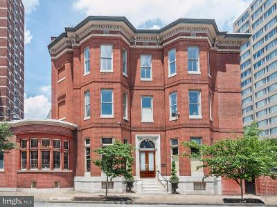Single Family Home For Sale: 106 Chase Street E