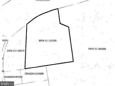 Downingtown Residential Lots & Land For Sale: Bondsville Road