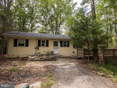 Harpers Ferry Single Family Home For Sale: 26 Shore Lane