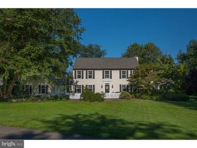 Chester County Single Family Home For Sale: 1533 Meadowbrook Lane