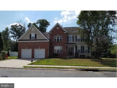 Millville Single Family Home For Sale: 1 Tomasello Drive