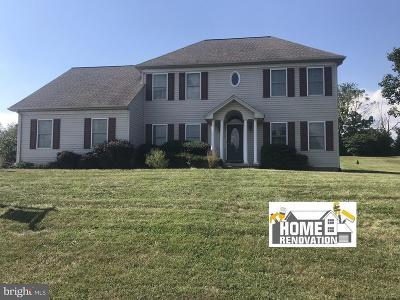 Gettysburg PA Single Family Home For Sale: $359,000