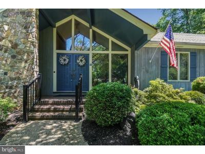 Dover Single Family Home For Sale: 59 Frederick Drive