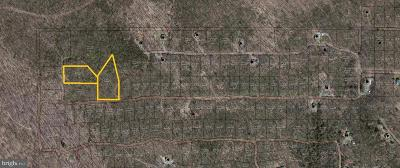 Oakland Residential Lots & Land For Sale: Fox Tail/Turkey Knob Road