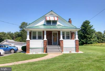 Darlington Single Family Home For Sale: 4318 Conowingo Road