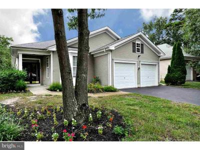 Atlantic County Single Family Home For Sale: 124 Saint Georges Drive