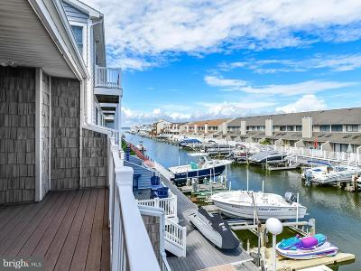 Ocean City MD Townhouse For Sale: $350,000