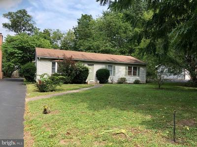 Lansdale Single Family Home For Sale: 361 E Main Street