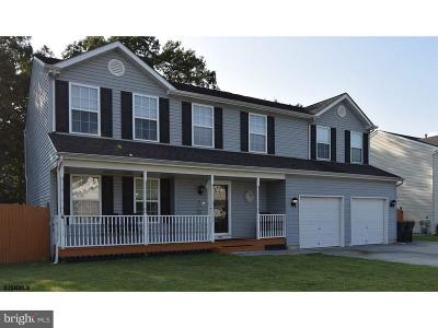 Atlantic County Single Family Home For Sale: 417 S Holly Avenue