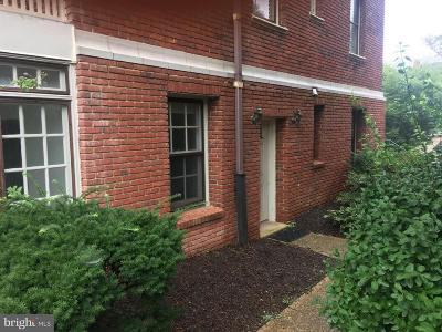 Roland Park Condo For Sale: 903 University Parkway #101