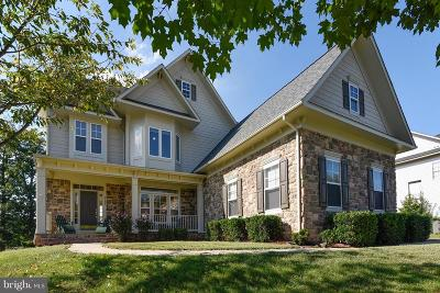 Fauquier County Single Family Home For Sale: 4182 Cray Drive