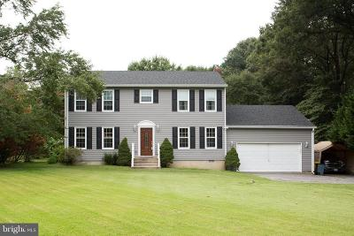 Millersville Single Family Home For Sale: 8096 Foxwell Road