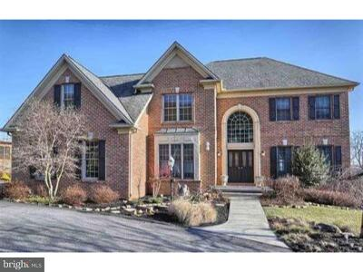 Cumberland County Single Family Home For Sale: 504 Halyard Way