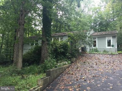 Clifton Single Family Home For Sale: 7465 Clifton Road